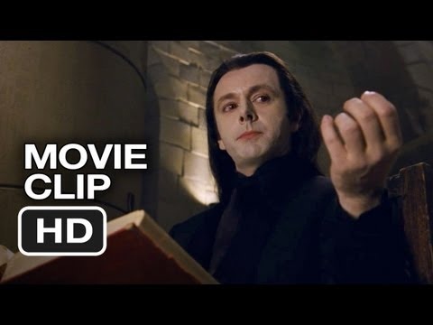 Twilight Saga: Breaking Dawn - Part 2 Movie CLIP - Report a Crime (2012) - Kristen Stewart Movie HD Travel Video