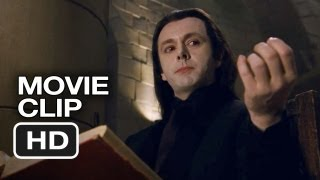 Twilight Saga: Breaking Dawn - Part 2 Movie CLIP - Report a Crime (2012) - Kristen Stewart Movie HD