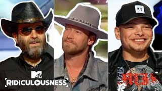 Best of Country on Ridiculousness