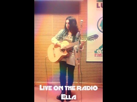 Ella / Live on LU16