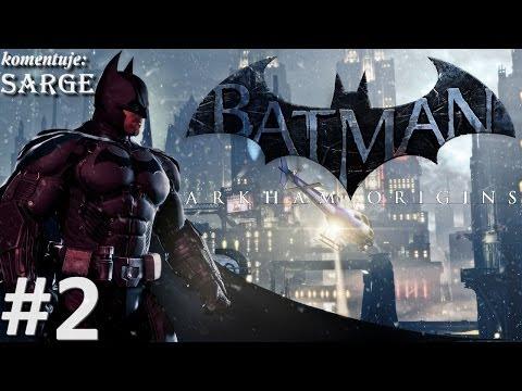 Zagrajmy w Batman: Arkham Origins odc  2 - Enigma