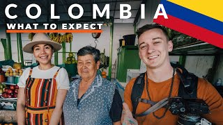 What To Expect - Bogotá, Colombia (Still Worth It?) 🇨🇴