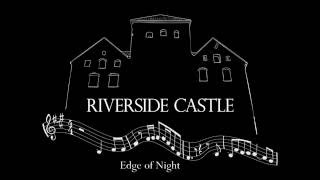 Riverside Castle: The Edge of Night (Lord of the Rings: The Return of the King)