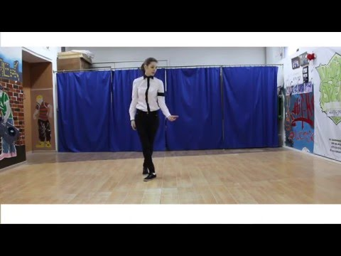 EXO – HURT Dance Cover [Livia of 2STORM]