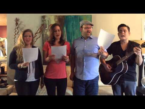 Broken Vessels (Amazing Grace) - Hillsong Worship (Vocal Tutorial)