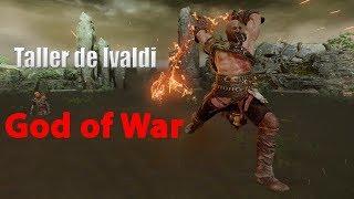 God Of War | Taller de Ivaldi