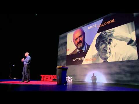 3 secondes pour la planète | Eric Brac de la Perrière | TEDxParis