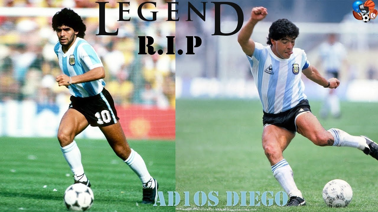 Diego Maradona - RIP Legend   The BEST Sports Vines of November 2020 (Part 3)   With Titles