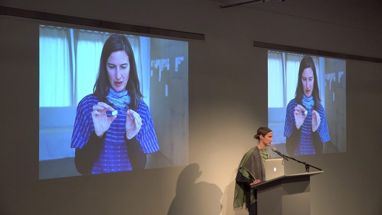 Download Readings in Contemporary Poetry - Jen Bervin and Bernadette Mayer