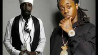 Junior Reid ft Lil Wayne - Ghetto Youths Rock [NEW EXCLUSIVE]