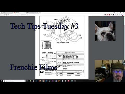 Tech Tips Tuesday #3 - Output Transformers