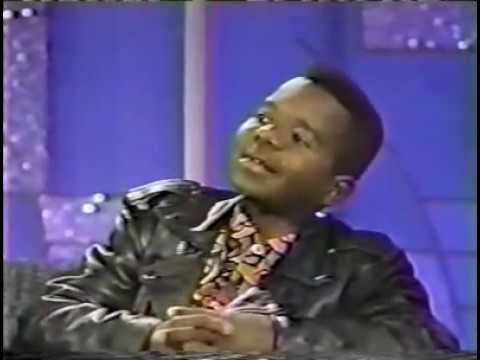 Gary Coleman on Arsenio Hall