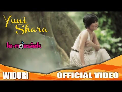 Yuni Shara - Widuri [Official Music Video]