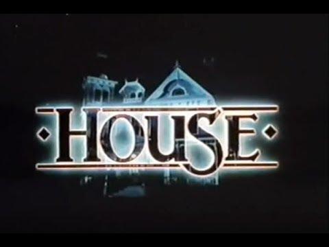 House (1986) / House 2 (1987) / House 3 (1989) - Trailers & Teaser