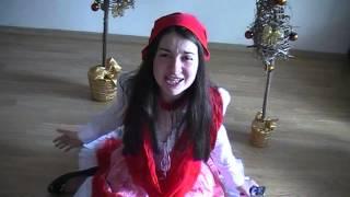 Песня Красной Шапочки- Настя Каменских (Мюзикл, пародия)(Настя Каменских-