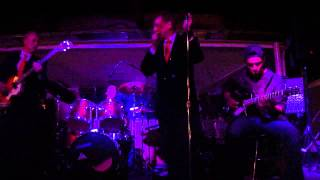 Day Tripper The Beatles, Mark Yanez en Hosteria Aramys