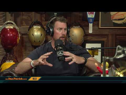 Ryan Leaf On The Risk Of Falling Back Into Self-Destructive Habits | The Dan Patrick Show | 6/27/19