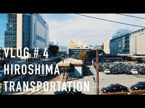 HIROSHIMA TRANSPORTATION