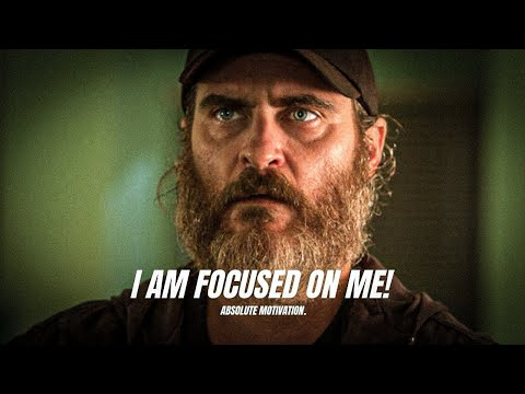 I WILL BE FOCUSED ON ME FROM NOW ON! One of the most INTENSE Motivational Speech Video Compilations