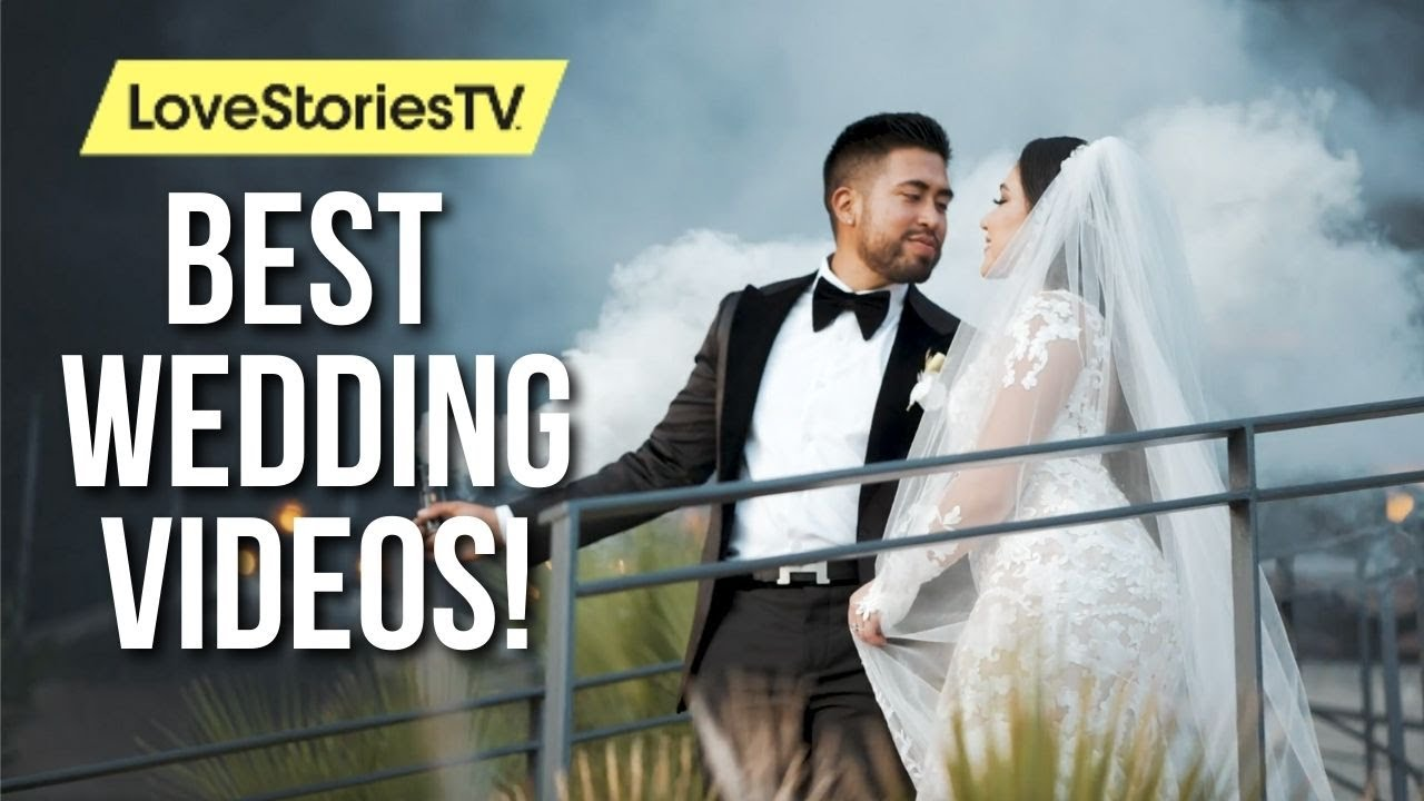 LoveStores TV Wedding Film Awards Trailer!