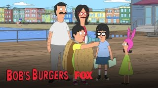 The Belcher Family Promotes Their Restaurant To Cruise Lines | Season 3 Ep. 4 | BOB'S BURGERS