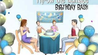 The Sims 2 Торжества!
