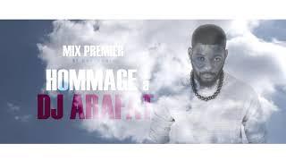 Mix Premier - Hommage à DJ Arafat [Audio]