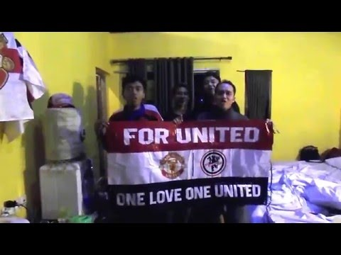For United Lomba Chant
