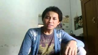 Lypsynch Acting Rhoma Irama Marah-marah pada Ani OST. Gitar Tua (Obsesi Sang Raja) - YouTube.FLV