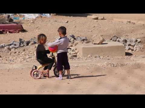 Norwegian Refugee Council spokesperson on humanitarian crisis in Mosul