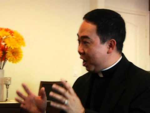 Tâm Đoan & Lm. Martino Nguyen Ba Thong on Asia Channel - Part 1