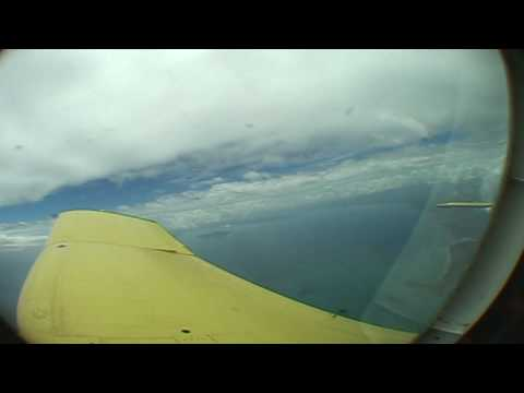 Salgado - Xtreme Skydiving - Mıssion Beach - Cairns - Australia
