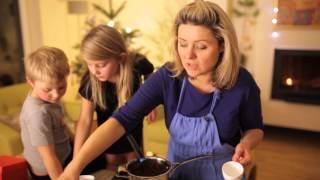 Beatos karštas šokoladas arba saldūs nusidėjimai
