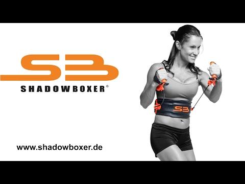 Shadowboxer - the versatile Fitness-Tool
