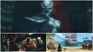 Новый геймплей Dawn of War III, в Crytek жалуются на долги | Игровые новости