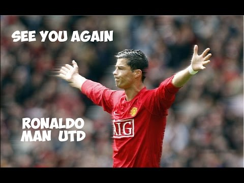 Cristiano Ronaldo ● See You Again ● Skills and Goals HD