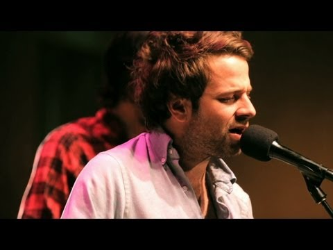 Dawes - Time Spent In Los Angeles (Live On 89.3 The Current)