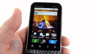 Motorola XPRT Review