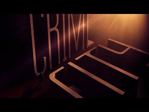 Crime in the City avec Cinema 4D et Photoshop