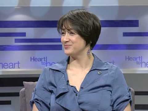 Onrie Kompan Heart to Heart Interview (Arirang TV) May 2010 Part 3