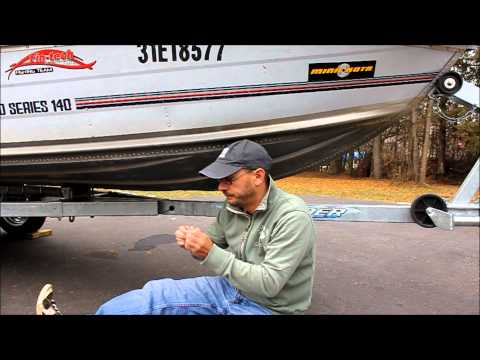 Leaky Boat: Quick fixes to keep you afloat.