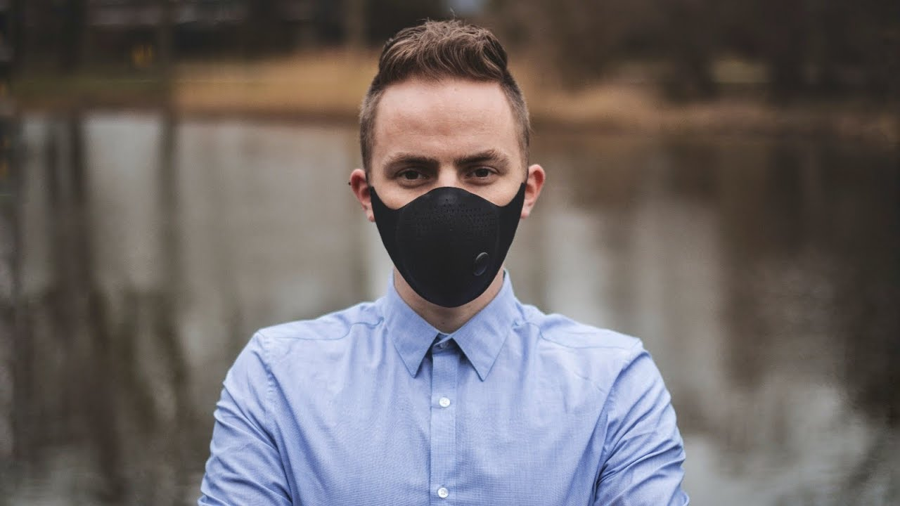 Xiaomi AirPOP Mask | A Must-have N95 Face Mask for Air Pollution