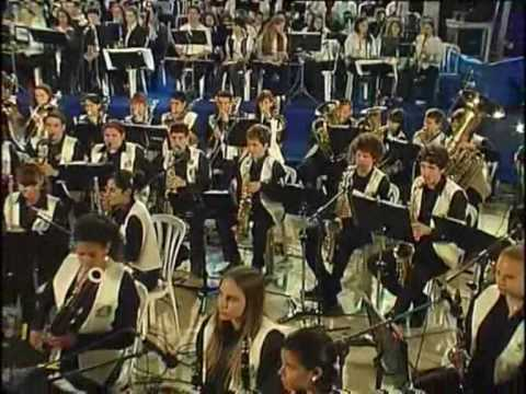 Olympic Fanfare and Theme by John Williams