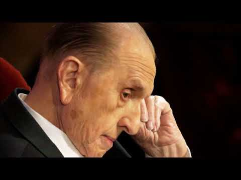 Death of Thomas S Monson