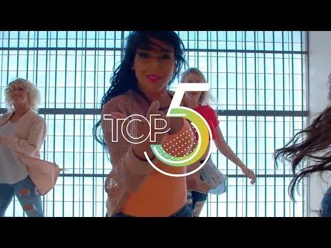 Jax Jones ft. Demi Lovato & Stefflon Don - Instruction | Tina Landon's Picks - Best Dance Videos