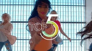 Jax Jones ft. Demi Lovato & Stefflon Don - Instruction | Tina Landon's Picks - Best Dance Videos