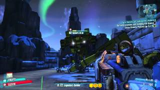 Borderlands 2: Axton Solo OP8 DigiPeak Speed Run (Of Sorts) with Restrictions Part 2/2