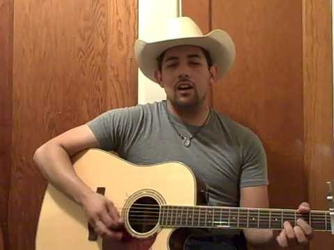 Joe Mark Angelo - Flashlight (Chris Young) Song Cover