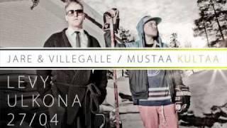 Jare&VilleGalle Ft. Pyhimys - Hyvä Häviäjä + lyrics