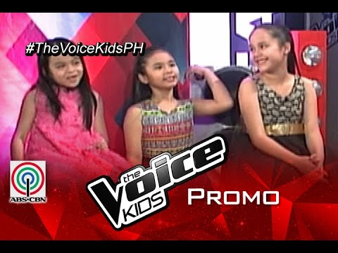 The Voice Kids Philippines 2015: Episode 17 Teaser 3